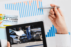 Fort Lauderdale Car Accident Statistics