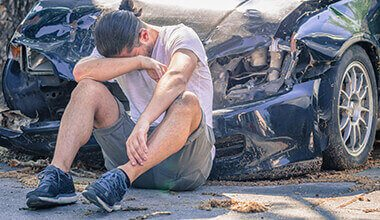 hire an accident attorney for denied pip claims after a car accident