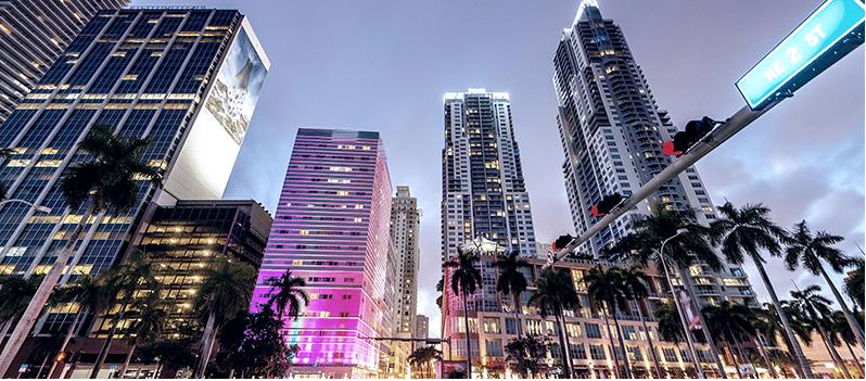 Do You Make the Miami Rush Hour Drive?