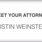 meet personal injury lawyer justin weinstein