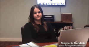Video: Meet Stephanie Mendieta, Client Advocate
