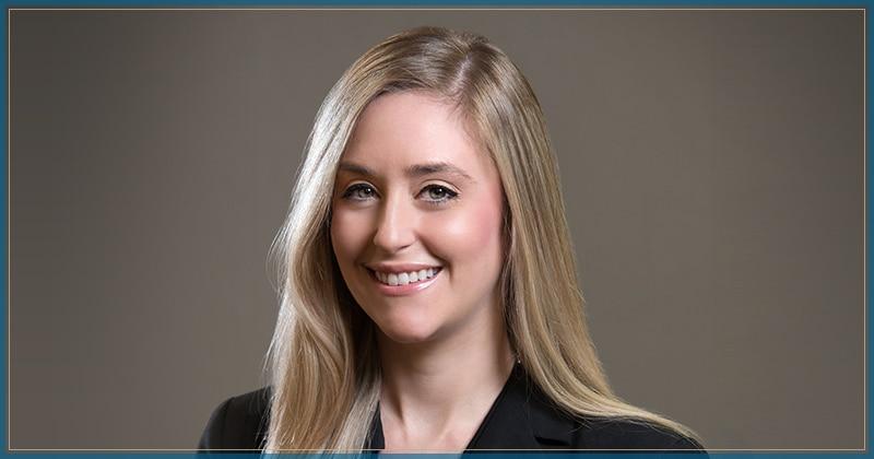 Fort Lauderdale personal injury lawyer Danielle Zurkowsky
