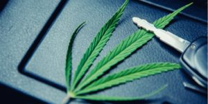 Is Marijuana Legalization Impacting Auto Accident Rates?