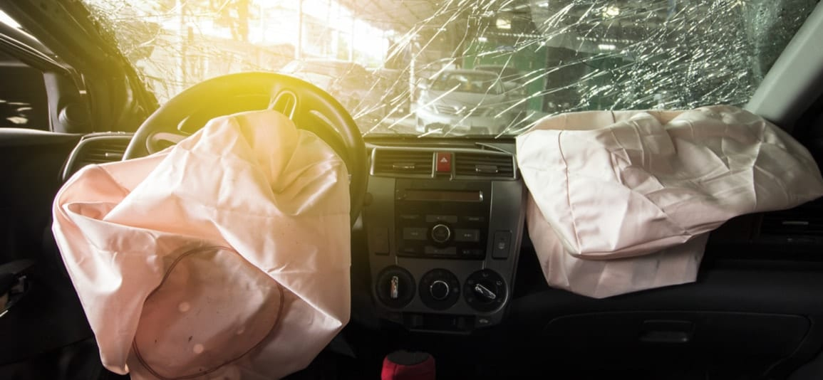 deployed airbags that hurt vehicle occupants
