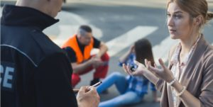 What You Should Do if You Witness a South Florida Car Accident
