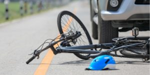 Who is at Fault for a Bicycle Accident?