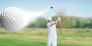 Golf Course Injuries: Who is Liable?