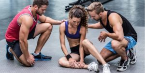 Personal Injury and Exercise: Can I Sue?
