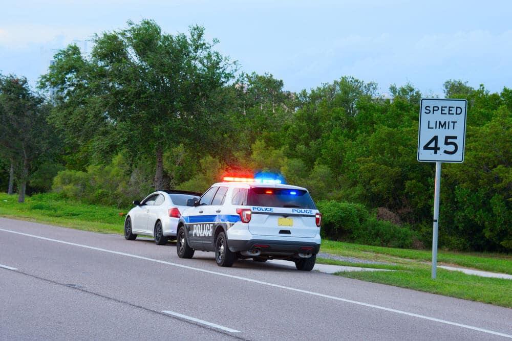 Criminal traffic violation attorney South Florida