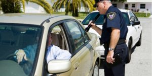 Here's What to Do When Getting Pulled Over