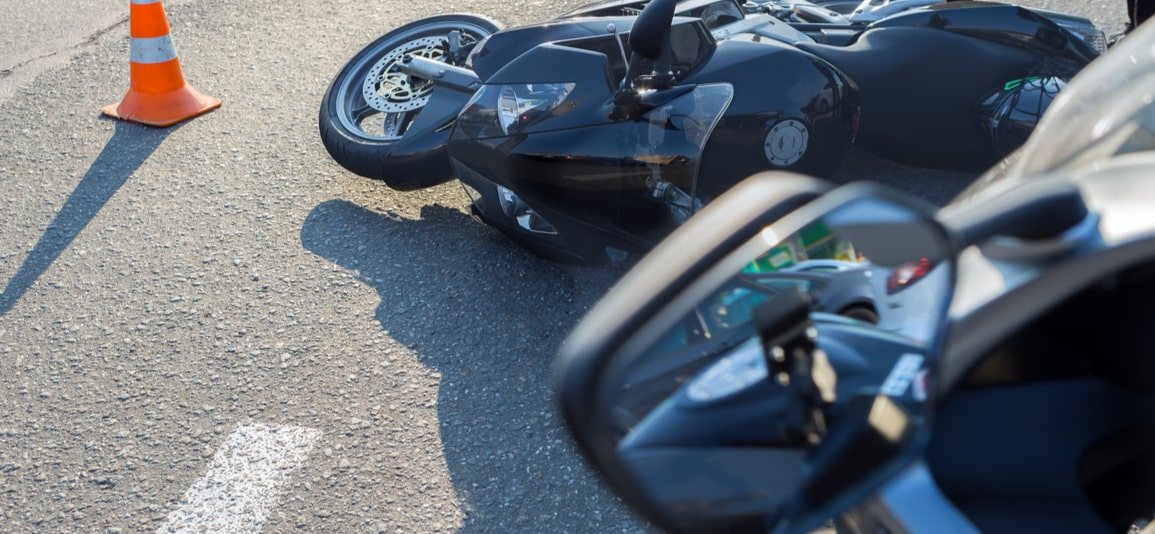 side impact motorcycle accidents