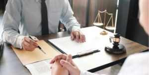 Charged with a White Collar Crime in Florida: What Now?