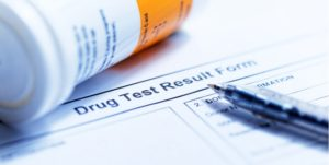 How Probation Drug Testing Works in South Florida