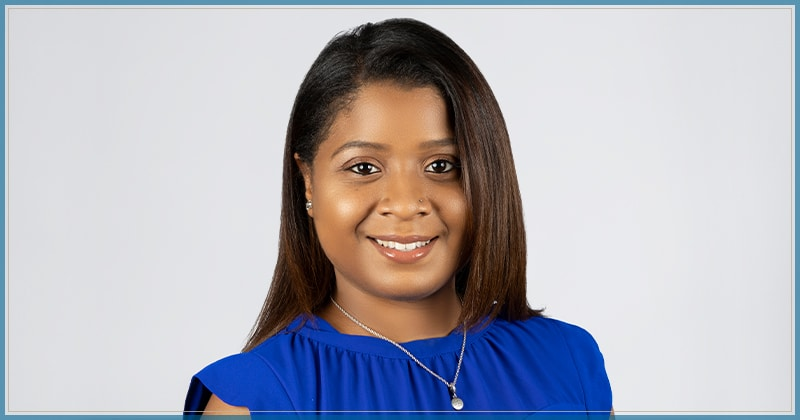 Karen Ceballo Case Manager at Weinstein Legal in South Florida