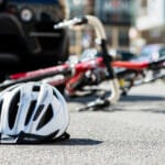 a common bicycle accident injury in West Palm Beach FL