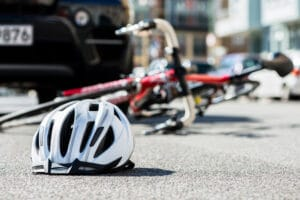 Most Common Injuries from a Bicycle Accident