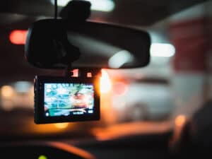 Is Dash Cam Footage Admissible in Court?