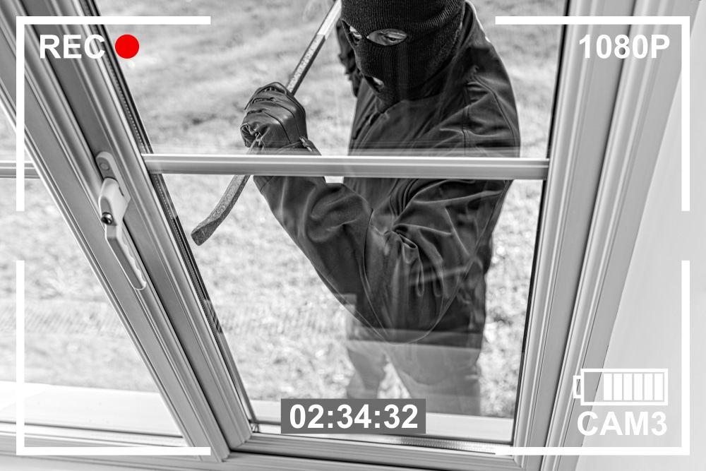 Lawyer for defending against burglary charges in South Florida