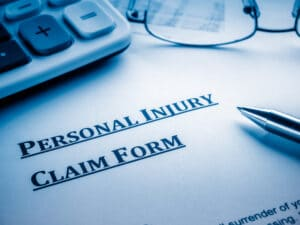What Are the Stages of a Personal Injury Claim?