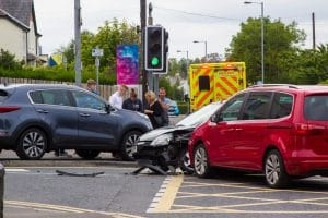 Who is to Blame in Multiple-Vehicle Accidents?