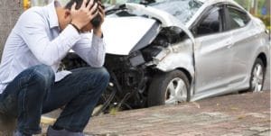 Who Pays for Property Damage from a Car Accident?