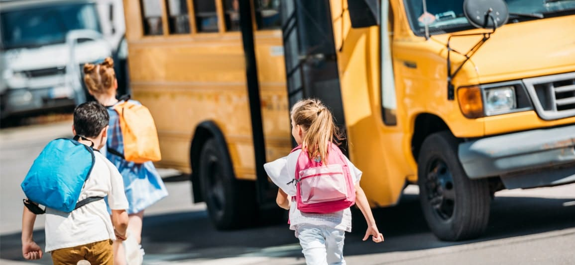 injury lawyer in South Florida for school bus accident injuries
