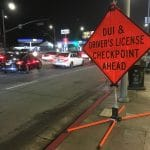 rules and regulations of Florida's DUI checkpoints