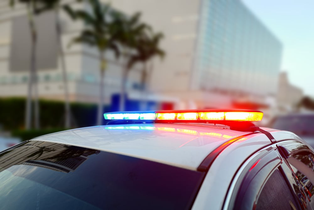 Experienced defense attorney in South Florida for DUI charge