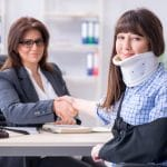 Hiring an attorney for accident claim investigation