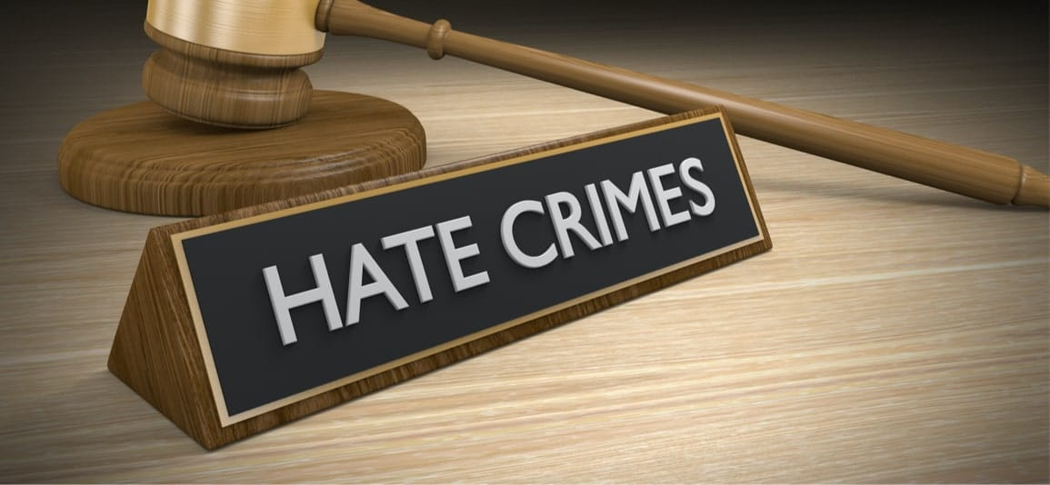 criminal defense attorney in South Florida for hate crime