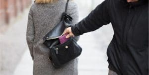 Theft vs. Robbery: What's the Difference?