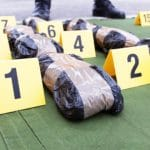 How to beat a drug trafficking charger in Florida