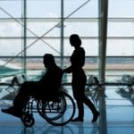 Family in need of a personal injury attorney to discuss consortium