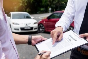 Should You Give a Recorded Statement to the Insurance Company?